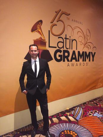 Latin Grammy - Las Vegas
