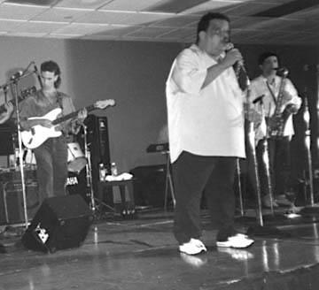 Tim Maia - Show in Miami