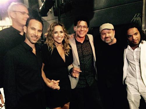 Daniela Mercury - Press Awards