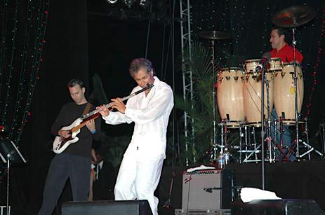 Nestor Torres - Jamaica