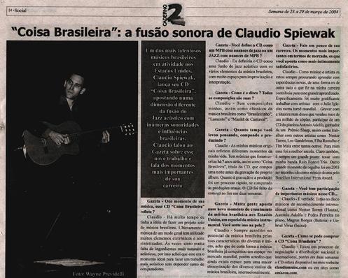 Gazeta Newspaper