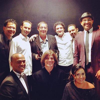 Zeca Pagodinho - Band Press Awards