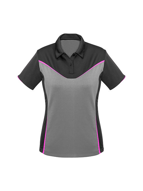 BC Womens Victory Polo