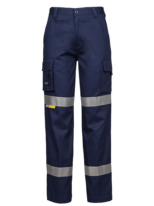 Jb's Ladies Bio-Motion Weight Light Pants with reflective tape