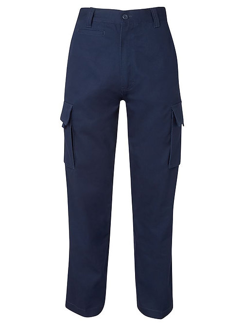 Jb's Adults Mercerised Work Cargo Pant