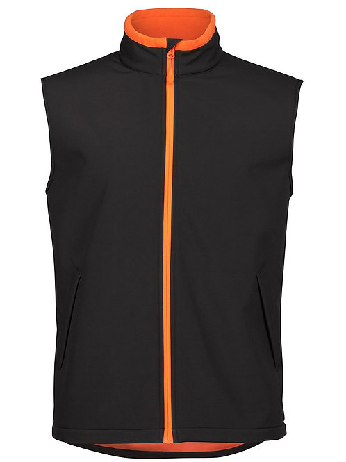 JBs Podium Water Resistant Soft Shell Vest