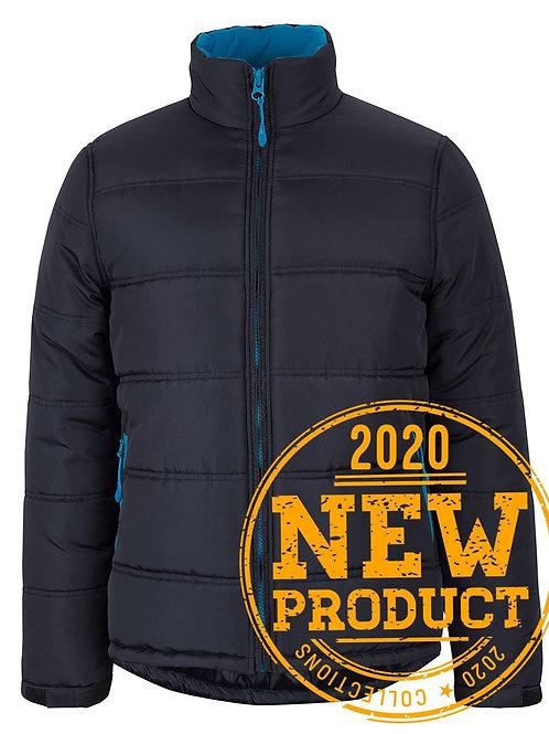 JBs Unisex Puffer Contrast Jacket