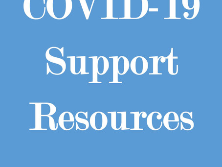 COVID-19 Support Services