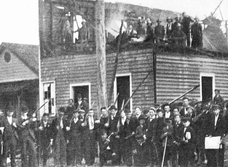 Why is Wilmington's Lie relevant 122 years later? (by Pete Kelly)