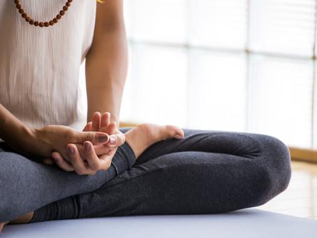 Basic Breath Meditation