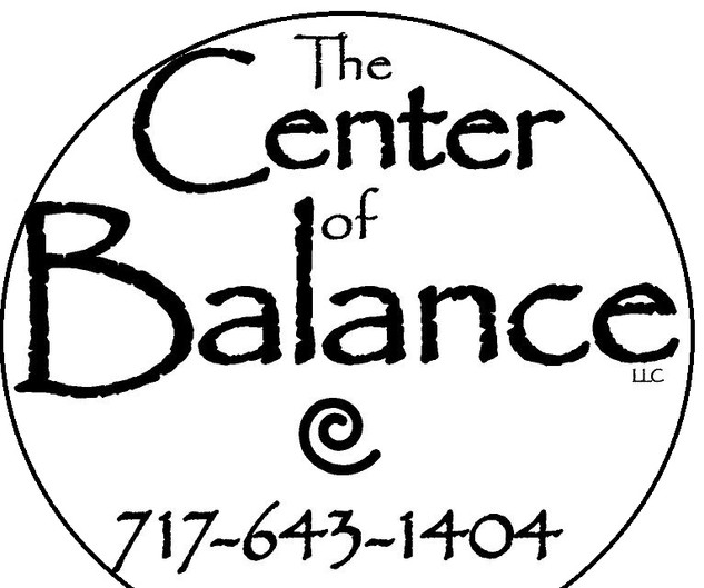 The Center of Balance