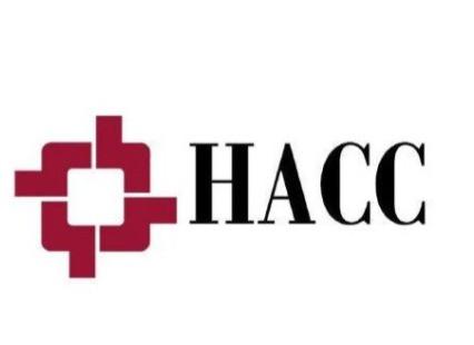 HACC Massage Therapy Program