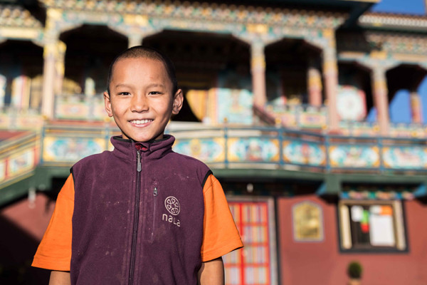 Biraj Tamang