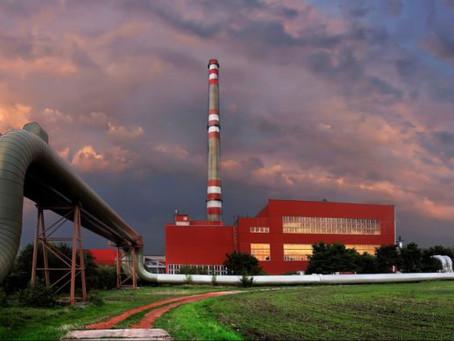 České teplárny dodaly v zimě podobné množství tepla jako v té předchozí