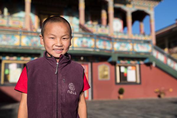 Pasang Tenzin