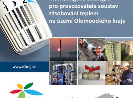 Jak jste spokojeni s dodávkou tepla? Přinášíme vám informace z koncepce Olomouckého kraje