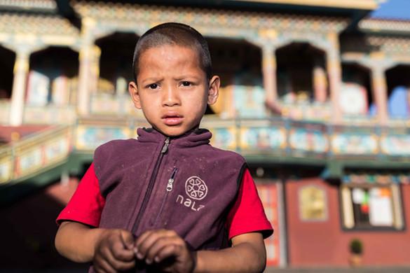 Rajiv Shrestha