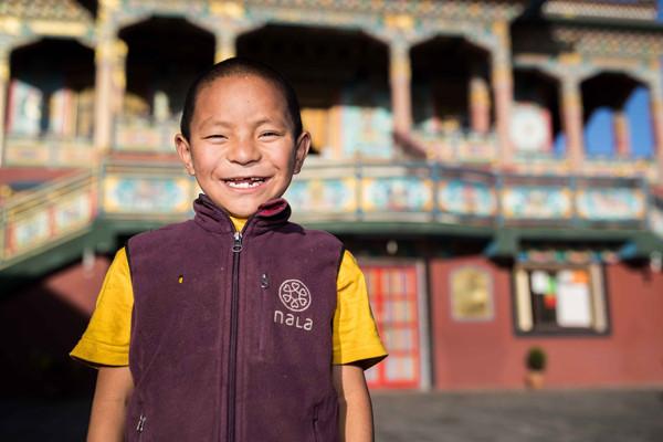 Tsewang Norbu