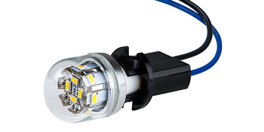Moderní využití LED diod