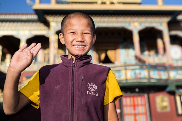 Ronish Lama