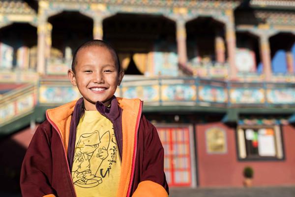 Sonam Gyaltsen