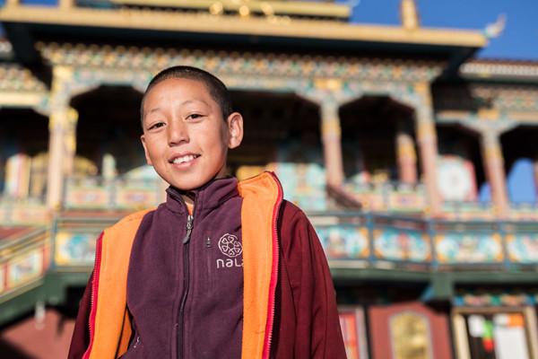 Ganesh Tamang