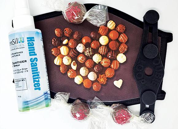Chocolate Lover's Pandemic Kit