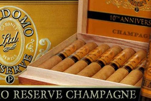 """Perdomo 10th Anniversary """"Reserve Champagne"""""""