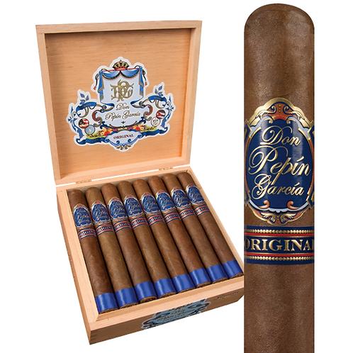 Don Pepin Garcia Blue (Box 23)