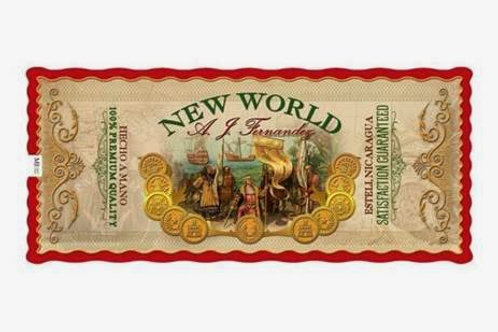 New World Connecticut
