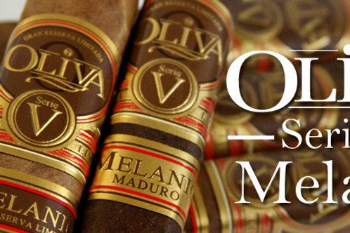 """Oliva Series """"V"""" Melanio"""