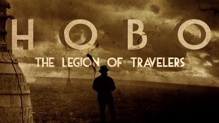 Hobo: The Legion of Travelers