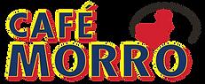 Cafe El Morro Logo.png