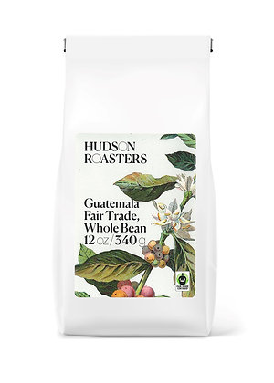 Guatemalan Fair Trade