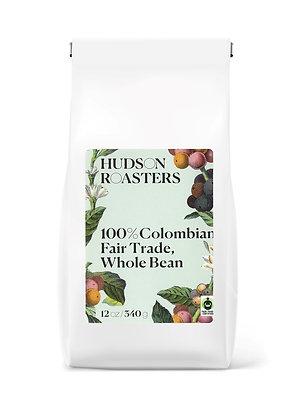 Colombian Fairtrade