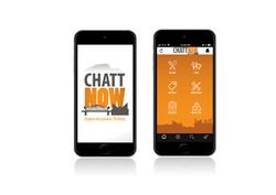 ChattNow App phones-08