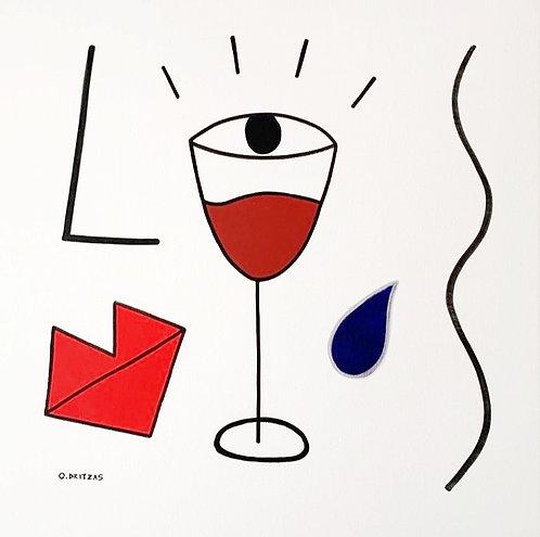 L'oeil du vin II