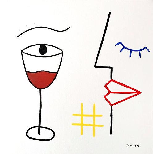 L'oeil du vin I