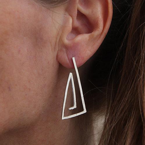 Boucles d'oreilles SETH