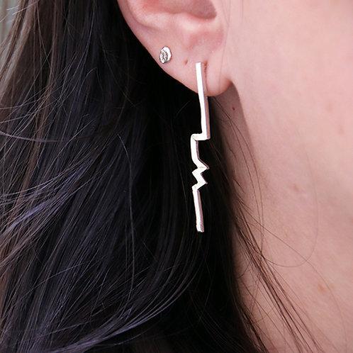 Boucles d'oreilles APOPHIS
