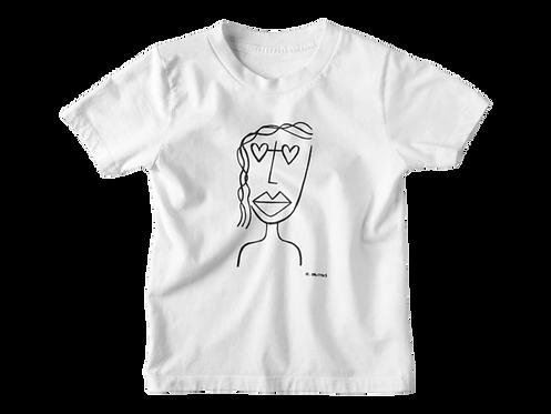 T-shirt N34 - Enfant