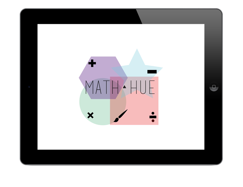 Math-Hue