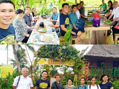 FPVI Fellows Assist Japanese Researchers