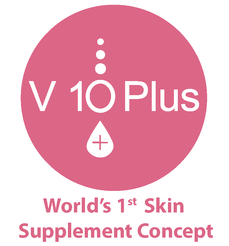 Best Skin Care and Glowing Products at V10plus.co.jp
