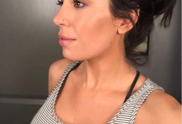 Another 5min Glass Skin Makeup!