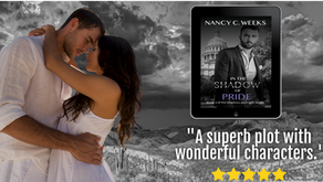 It's #FreeRead Friday. You're Going to Love Mac and Lexie!