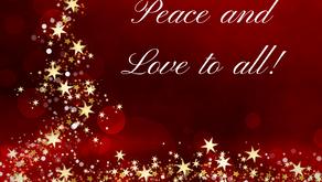 My Christmas Wish to the World
