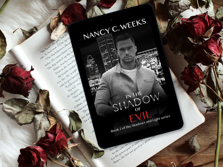 It's #FreeRead Friday!Let's Dig Deeper into In the Shadow of Evil- Chapter 3 and 4