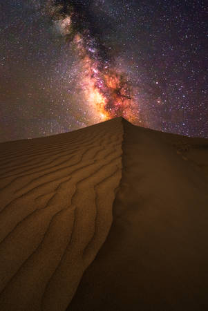 Imperial Sandunes - California