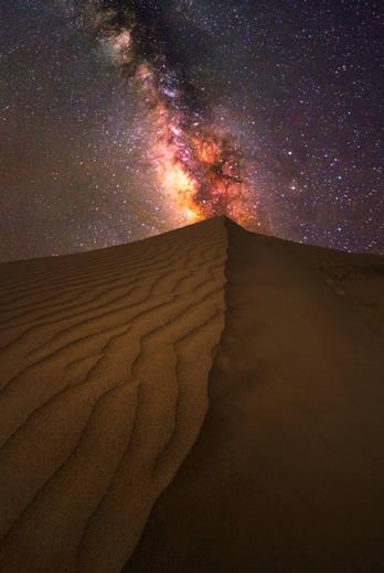 Imperial Sandunes - California